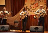 В Ессентуках стартовал фестиваль Поющий источник