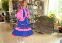 Встреча, посвященная истории казачества пройдет в библиотеке