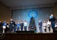 Почти 600 талантливых кисловодчан поздравили в музыкальной школе