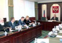 Заседание Этнического совета прошло в Пятигорске