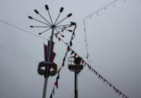 Бахрома со звездами украсит новогодний Ессентуки