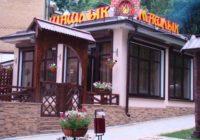 Вкусный Кисловодск: Кафе Шашлык-Машлык