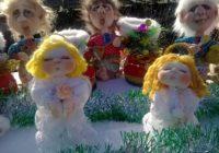 Пятигорчане зарядились праздничным настроением на ярмарке