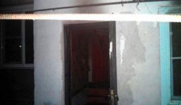 Пожарные ПАСС ликвидировали пожар в доме