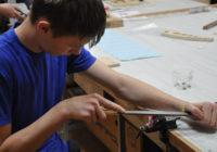 Юные ессентучане освоят инновационное творчество