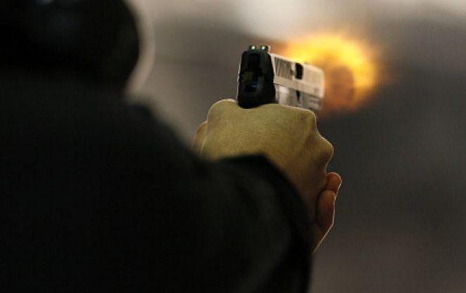 стрельбу