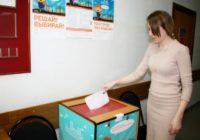 В Кисловодске работают пункты по приему предложений граждан