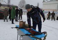 Автобиатлон собрал в Минводах три десятка спортсменов
