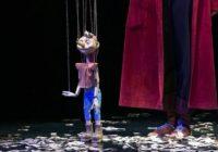 На гастроли в Пятигорск прибыл театр кукол Мабу