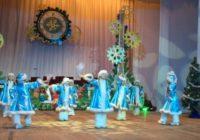 Концерт Рождественские встречи прошел в Железноводске