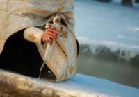 Пятигорчане на Крещение будут окунаться в новопятигорское озеро