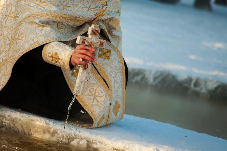 В Брянской области на Крещение оборудуют 67 купелей