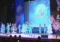 Концерт, посвященный Николаю Чудотворцу, прошел в Пятигорске