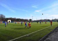 Турнир по футболу прошел в Ессентуках