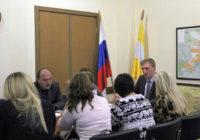 Глава Ессентуков дал поручение менять систему уборки улиц
