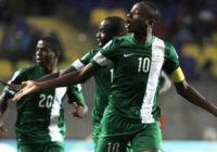 Сборная Нигерии приехала в Ессентуки
