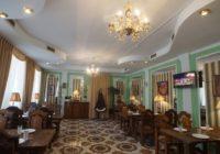 Вкусный Кисловодск: Прасковейский дворик