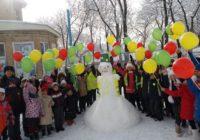 Школьники Пятигорска записали видеообращение