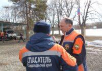 В Ессентуках спасатели помогли школьнику