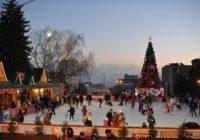 Фестиваль Рождественские встречи в Пятигорске