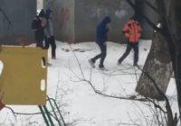 Полиция Кисловодска заинтересовалась маленькими токсикоманами