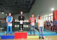 Ессентучане завоевали десять медалей в турнире по плаванию