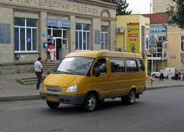транспорта