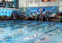 Пятигорские пловцы собрали урожай медалей