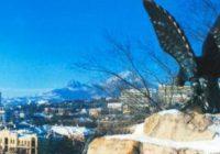 Пятигорск признан одним из самых популярных курортов для отдыха