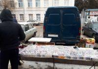 В Ессентуках выявили более десятка нелегальных торговцев