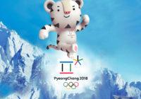 Спортивная мозаика: Олимпиада и не только