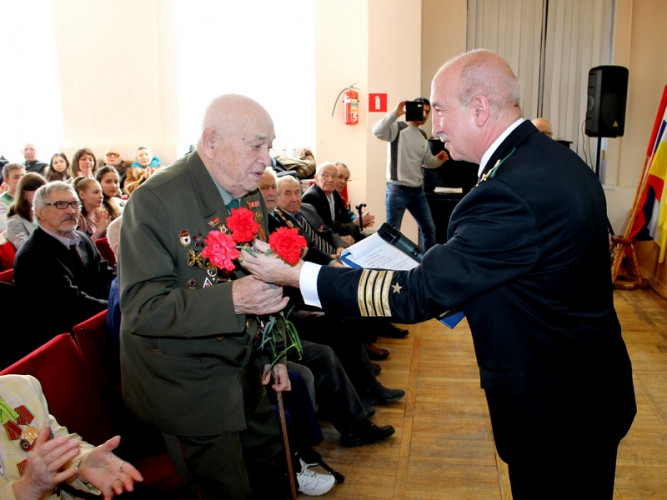 75 лет назад завершилась Сталинградская битва
