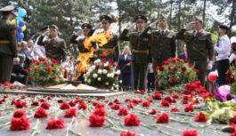 Пятигорский Пост №1 собирает юнармейцев всех поколений