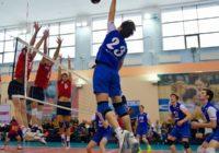 Волейболисты из Георгиевска в высшей лиге