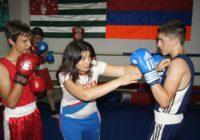Боксеры Пятигорска получат урок от чемпиона