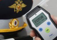 В Пятигорске ловили нетрезвых водителей