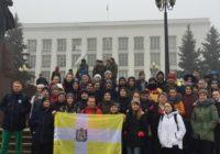 400 школьников покорили Бештау
