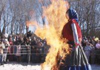 Несколько тысяч блинов испекут в Ессентуках на Масленицу