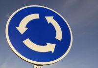 В Пятигорске изменили движение по кольцу