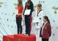 Ессентучанка стала победительницей престижного турнира