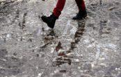 Завтра на Ставрополье ожидается мокрый снег