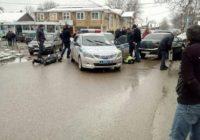 Сотрудников ДПС задержали за получение взятки
