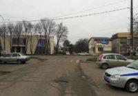 В Пятигорске водитель сбил пенсионерку и скрылся