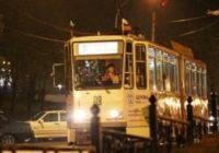 В Пятигорске 18 марта общественный транспорт работает допоздна
