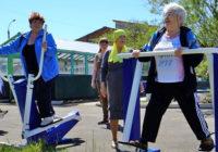 Геронтологический центр принимает пенсионеров и инвалидов