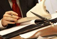 Консультация юриста: спор о наследстве