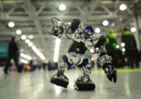 Фестиваль робототехники 2018. Совсем скоро!