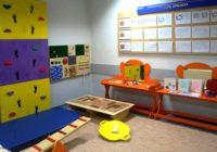 В СКФУ открылась уникальная лаборатория кафедры дефектологии