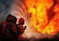 В Кисловодске усиливают меры противопожарной безопасности
