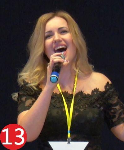 Кисловодчане стали финалистами шоу – У меня есть голос